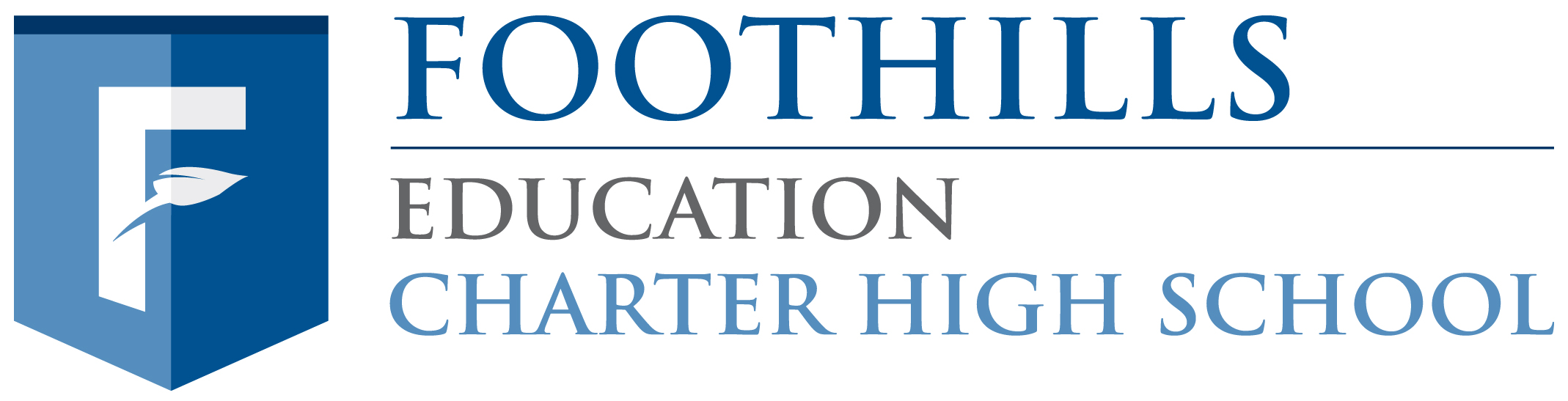 Foothills Education Charter HS