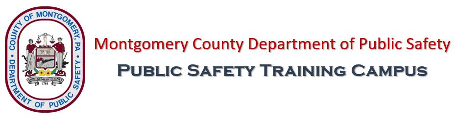 Montgomery County DPS