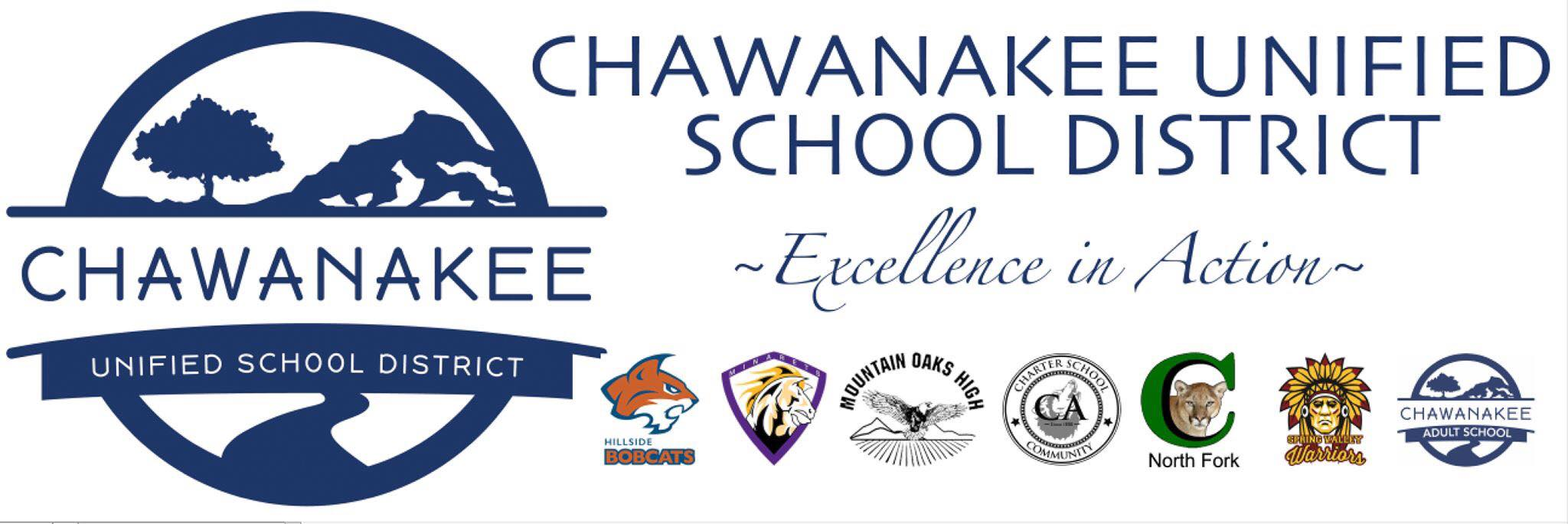 Chawanakee Unified