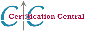 Certification Central