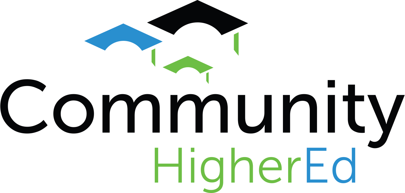 Community Higher Ed.