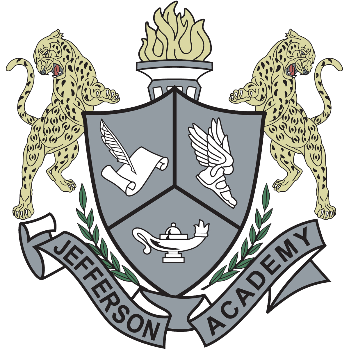 Jefferson Academy Secondary School