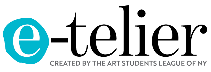 The Art Students League Of New York